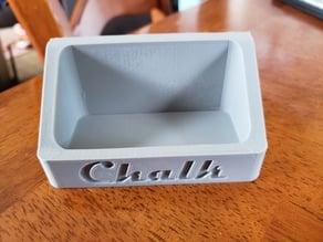 Magnetic chalk holder 8mmx3mm Magnet