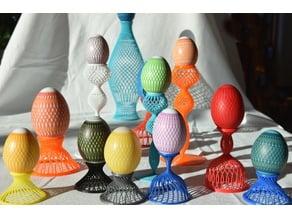 Easter Egg Holder - Group 2