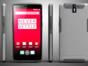 One Plus One Dual Layer Phone Case