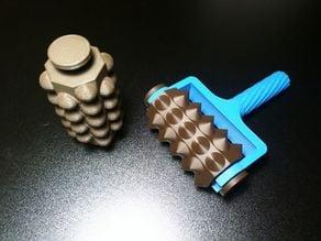 Massage tool (v2, v3)