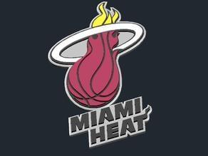 Miami Heat - Logo