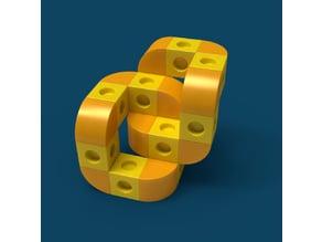 Blocks toy cubes