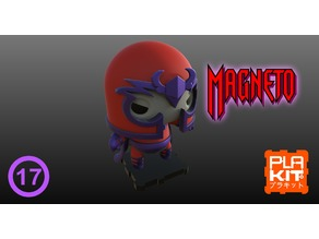 X-MEN 90s Magneto