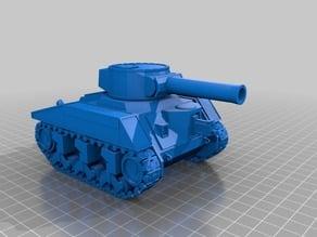 Socius Pattern Imperial Battle Tank
