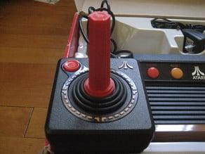 Atari Flashback 2 Joystick repair