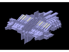 Engineering Complex - Sotiyo - EVE Online