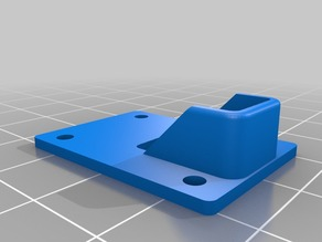 Anycubic Kossel Probe Protector