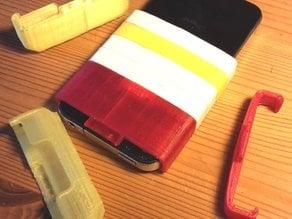 IPhone 4 Modular Protection Case