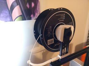 Pincher V2 - The Ender 3 Adjustable Spool Holder Add-On