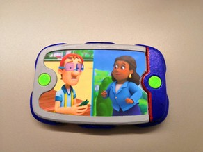 Pup-Pad from Paw Patrol with removal lock
