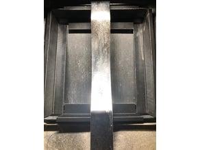 Hummer H1 Cabin / Interior Filter Holder