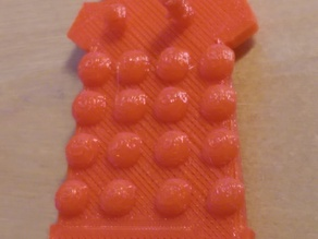 Dalek Fridge Magnet