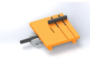 PCB cutter by Dremel (analog) flexible shaft