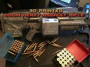 Doom Heavy Assault Rifle