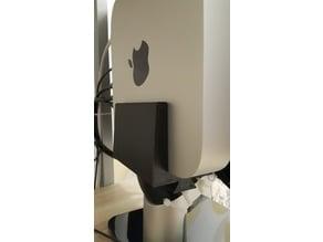 MAC Mini stand for DELL monitor (no VESA mount)