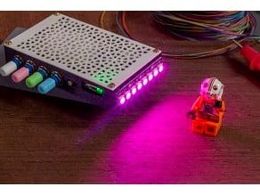 Neopixel Lightbox