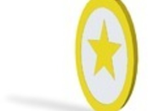 star charm for necklace