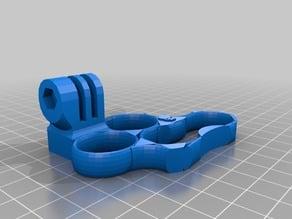 GoPro Knuckle Holder v3.0