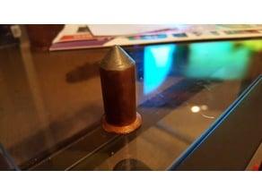 Shadows of Brimstone bullet - Silver (Centerfire upgraded)