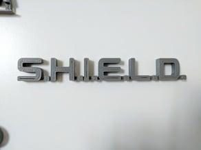 S.H.I.E.L.D Logo (Marvel)