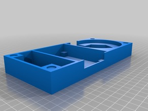 KeyForge Individual Storage Box Magnets
