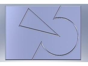 Farscape Peacekeeper Symbol