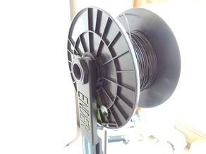 Ender 2 universal filament spool holder