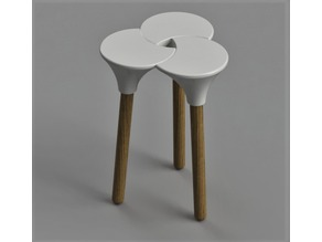 Cluster (the full sized) Stool