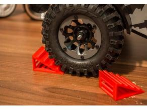 RC Scale Crawler Bremskeil /Keil   Axial Traxxas