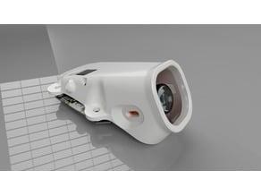 30x30 VTX03 + micro-camera fpv pod