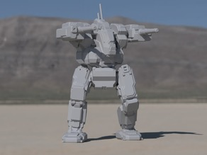 BJ-1 Blackjack for Battletech