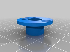Reduction trapezoidal nut T8 from Prusa to China