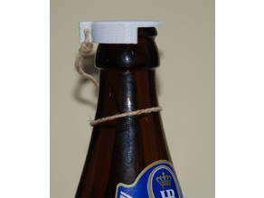 Beer Bottle Lid