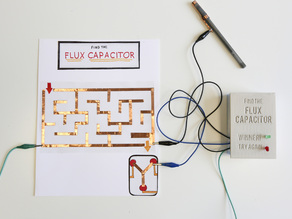 Circuit Maze Project
