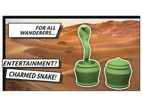 Charmed Snake