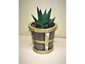 Fantasy Vase / Pot