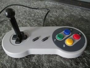 Nintendo SNES Stick