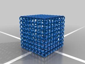 Lighten Cube