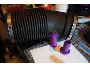LR3/4 Air duct vacuum