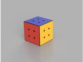 3x3x3 Rubiks cube
