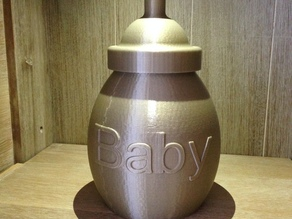Money Box baby