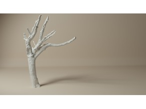 Model Tree #7 - Wargaming Tree for Your Tabletop