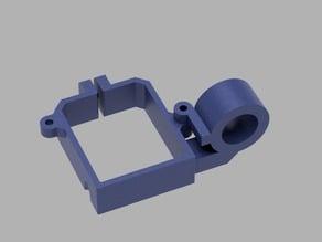 MK8 Mount with Probe Holder (18mm) MK3