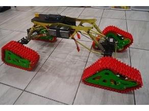 Maxstone Crawler Tank Tracks