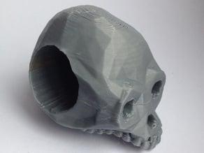 SkullHandleBar