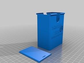 Pandora's Boox MTG Deckbox