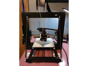 Makerselect/Duplicator i3 Damper Feet