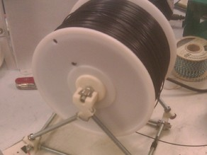 And Another Spool-Holder