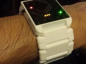 Arduino LED Watch