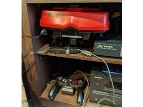 Virtual Boy Controller Extension Cable